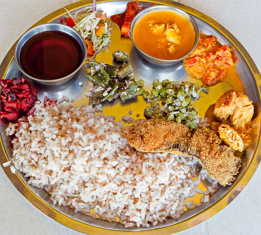 Goan Fish-Curry-Rice » Photo Blog by Rajan Parrikar