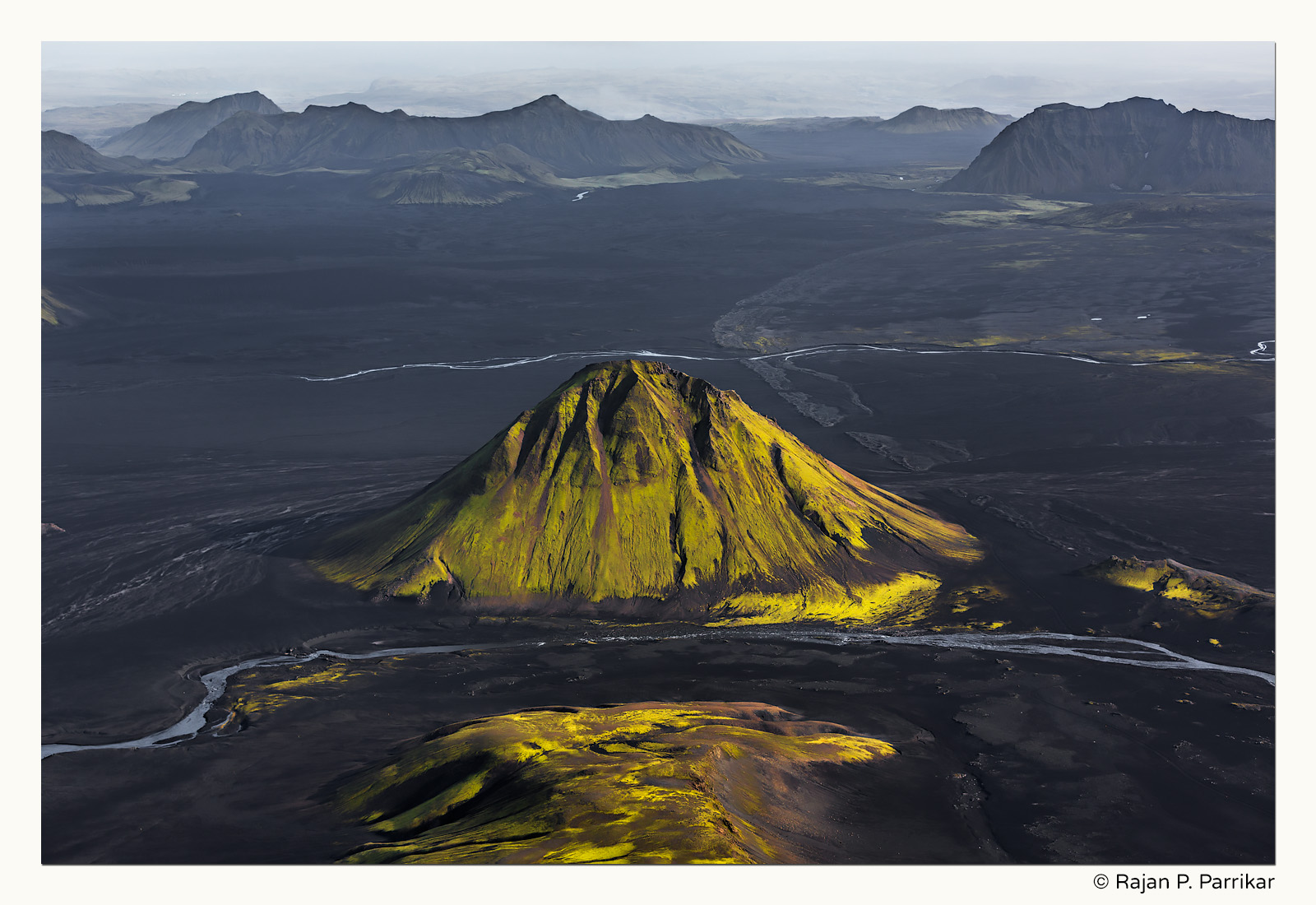 Mælifell, Iceland
