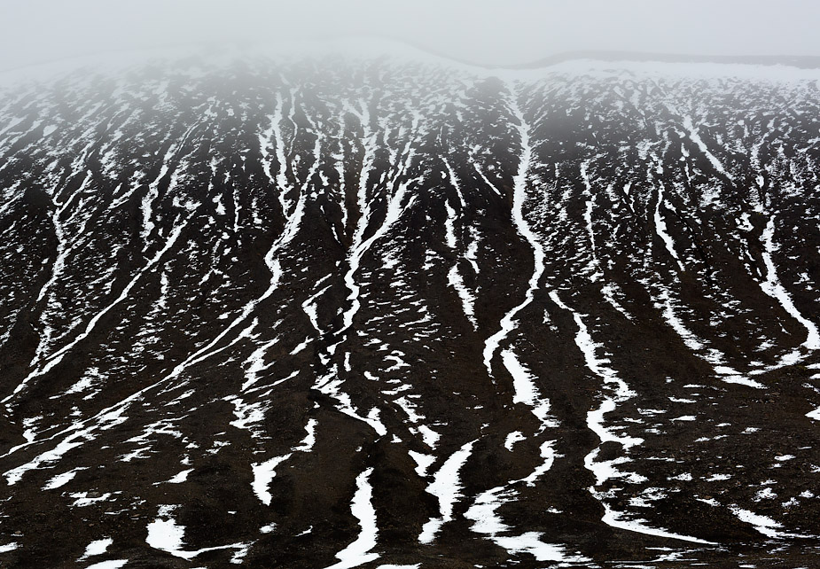 Patterns, Möðrudalsleið, Iceland