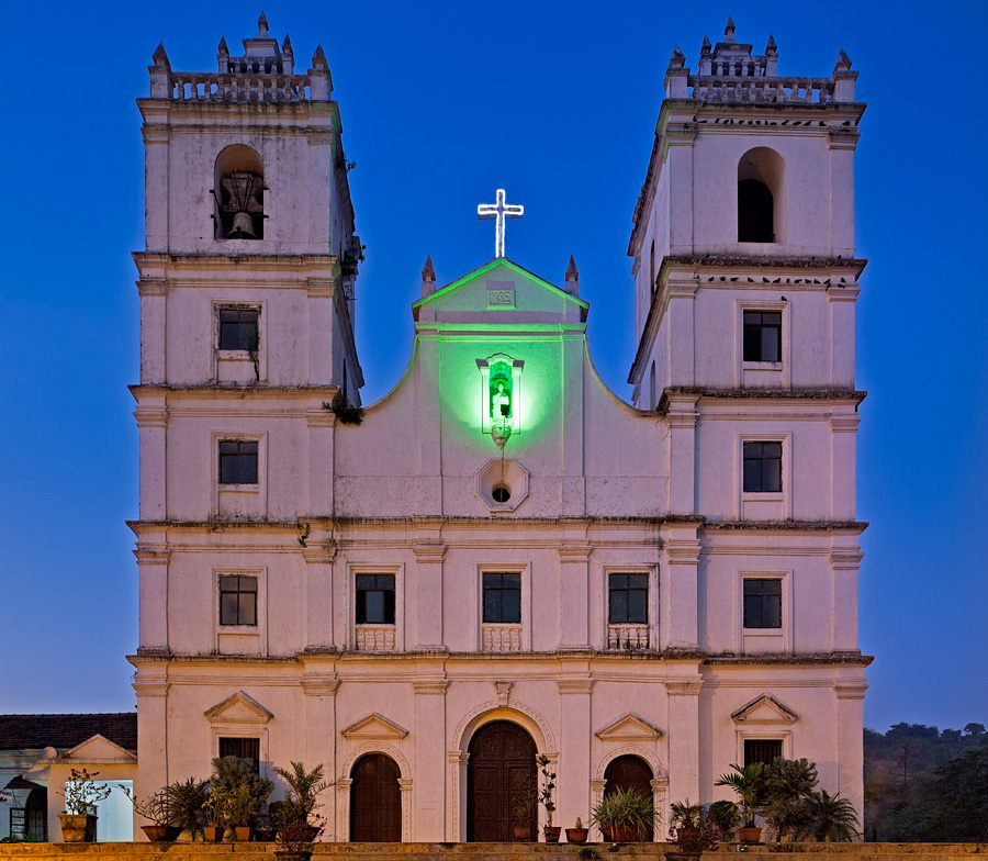 Our Lady of Hope, Candolim