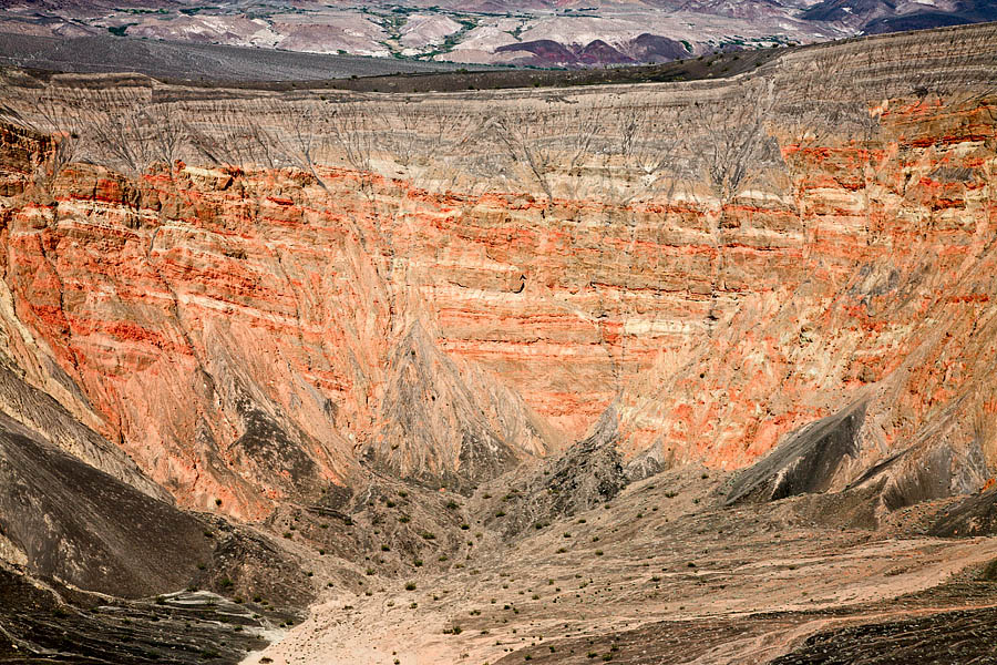 Ubehebe Crater, Death Valley 5D, 24-105L