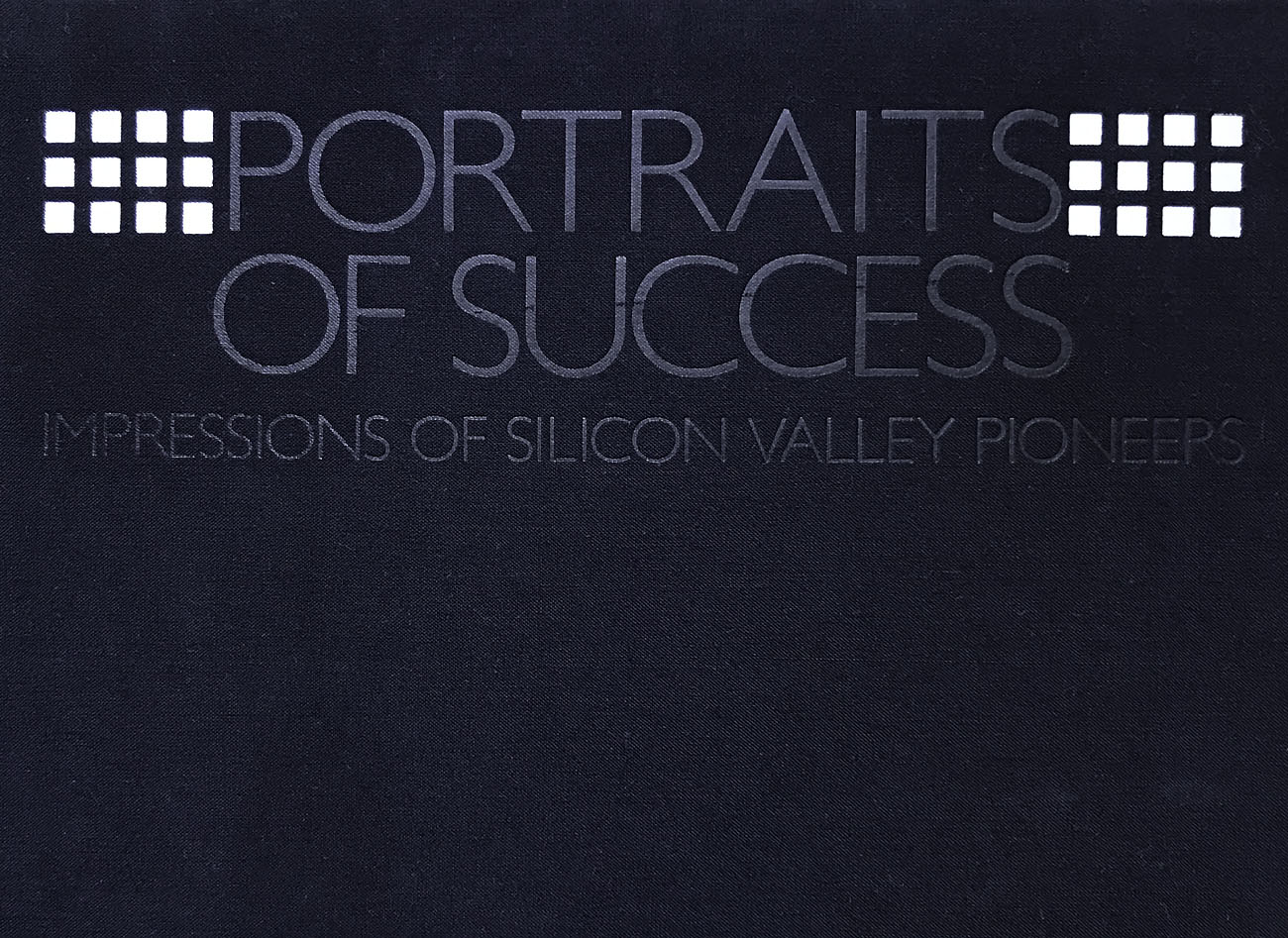 Portraits of Success